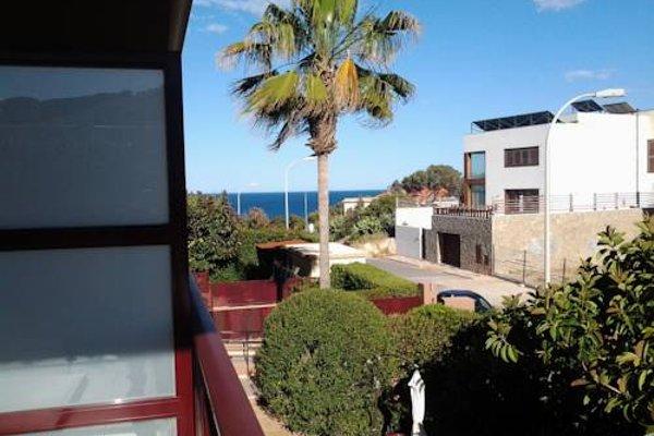 Aparthotel El Faro - фото 20