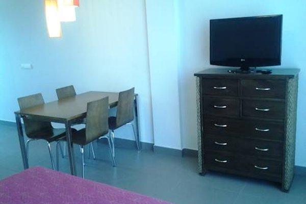 Aparthotel El Faro - фото 3