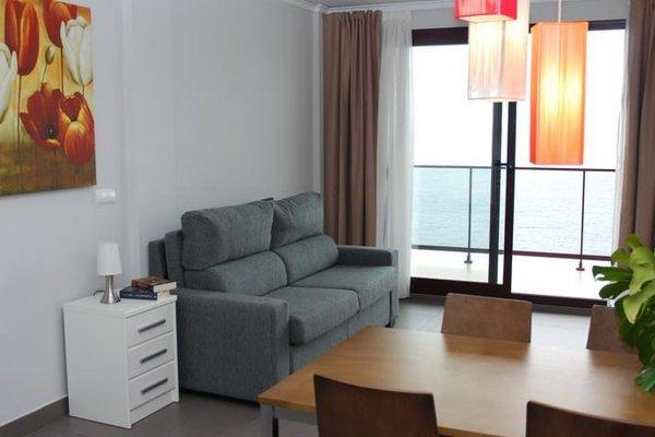 Aparthotel El Faro - фото 4