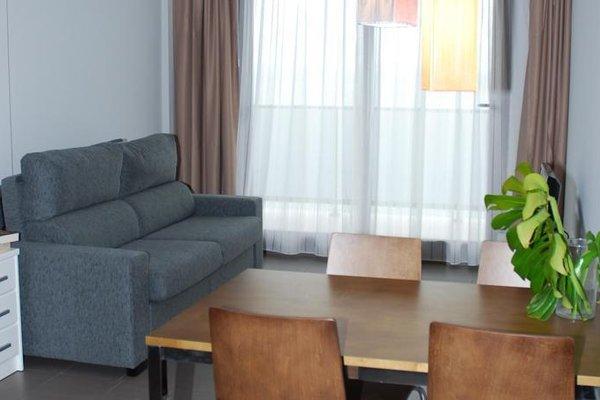 Aparthotel El Faro - фото 5
