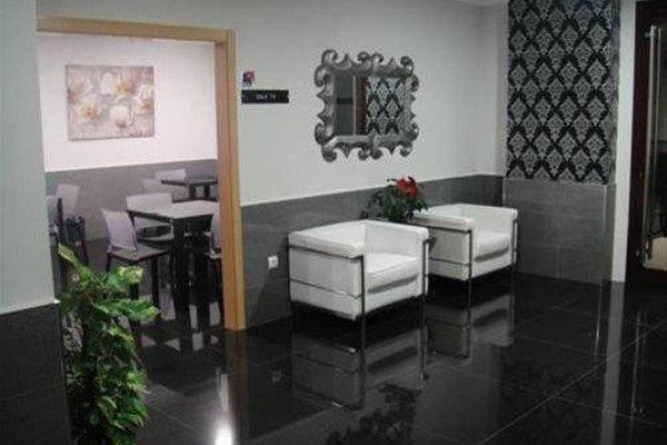 Aparthotel El Faro - фото 6