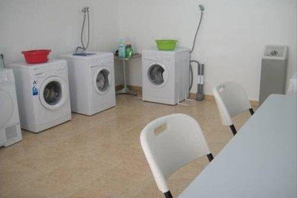 Aparthotel El Faro - фото 9