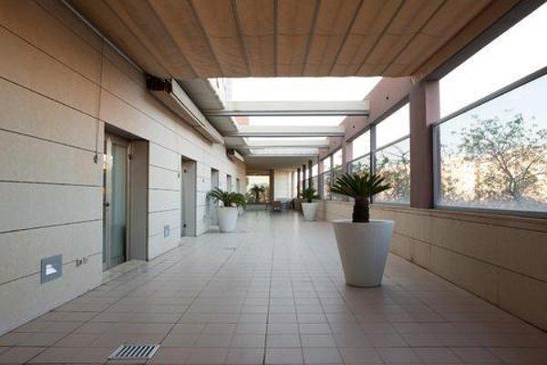 NH Alicante - фото 11