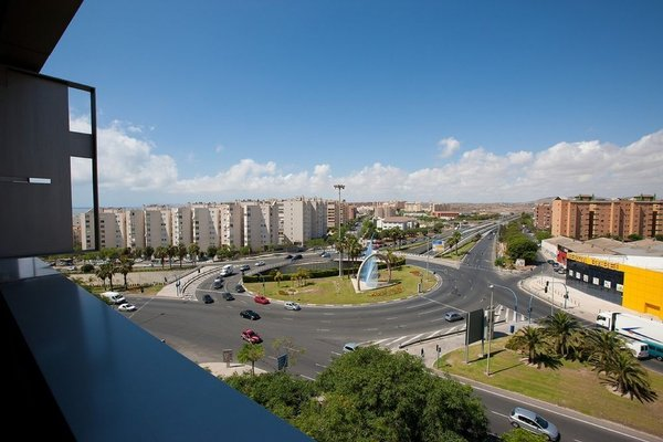 NH Alicante - фото 19