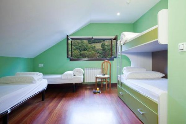 Xabu Hostel - 3