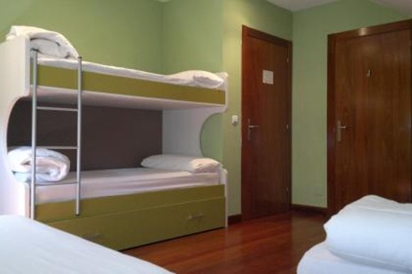 Xabu Hostel - 4