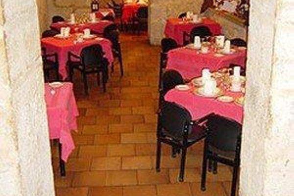 Hotel Leonor de Aquitania - 15