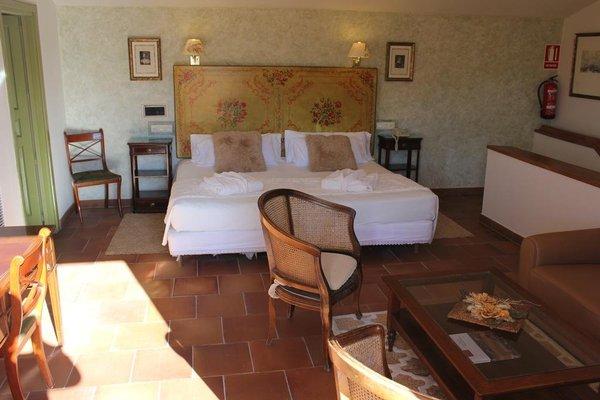 Hotel Leonor de Aquitania - 3