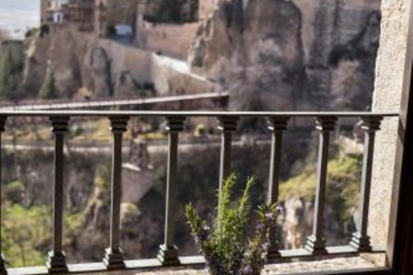 Parador de Cuenca - фото 21