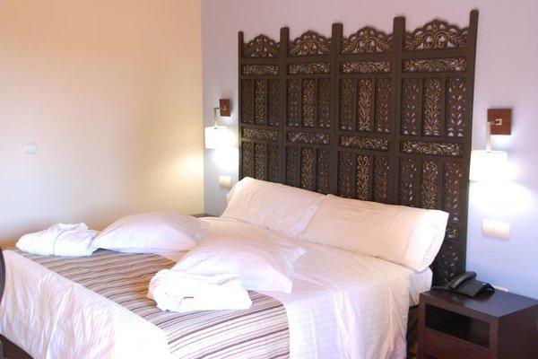 Hotel Convento Del Giraldo - фото 50