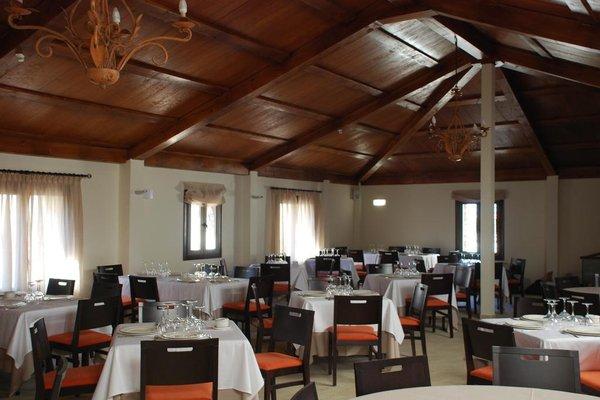 Hotel Convento Del Giraldo - фото 11