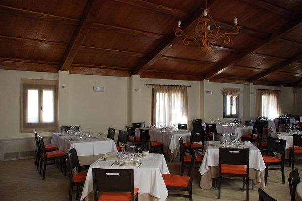 Hotel Convento Del Giraldo - фото 12