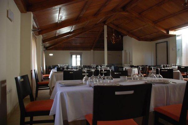 Hotel Convento Del Giraldo - фото 13