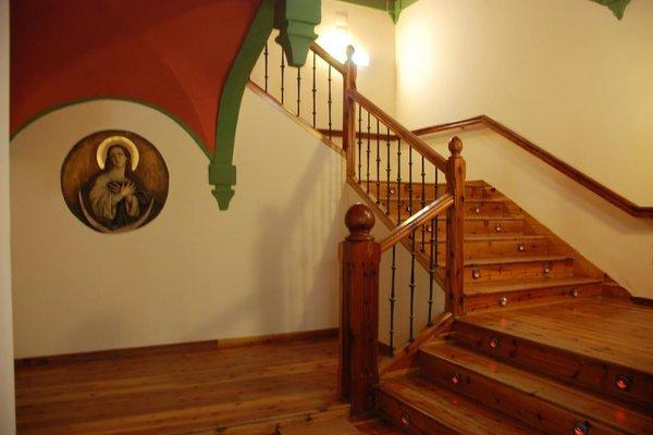 Hotel Convento Del Giraldo - фото 14