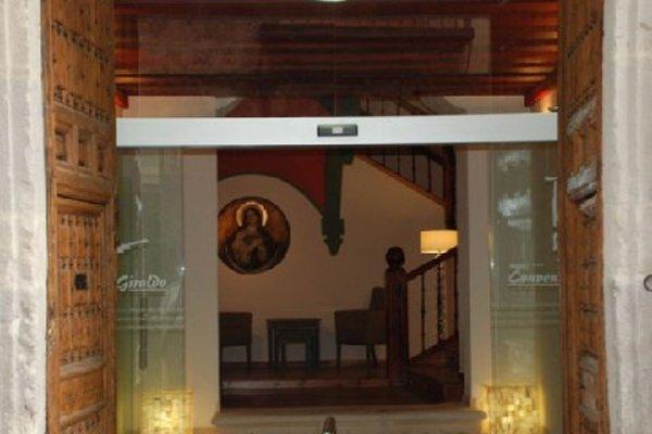 Hotel Convento Del Giraldo - фото 15