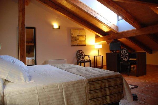 Hotel Convento Del Giraldo - фото 16