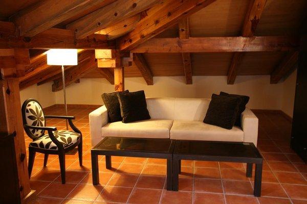 Hotel Convento Del Giraldo - фото 17