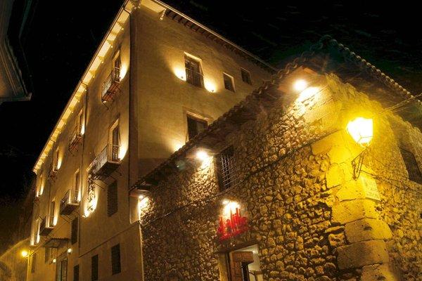 Hotel Convento Del Giraldo - фото 20