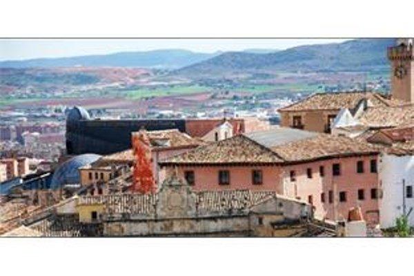 Hotel Convento Del Giraldo - фото 21