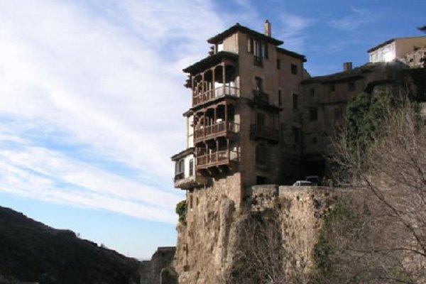 Hotel Convento Del Giraldo - фото 22
