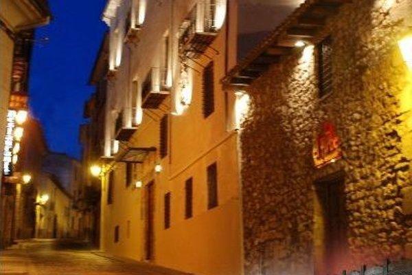 Hotel Convento Del Giraldo - фото 23