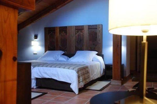 Hotel Convento Del Giraldo - фото 3