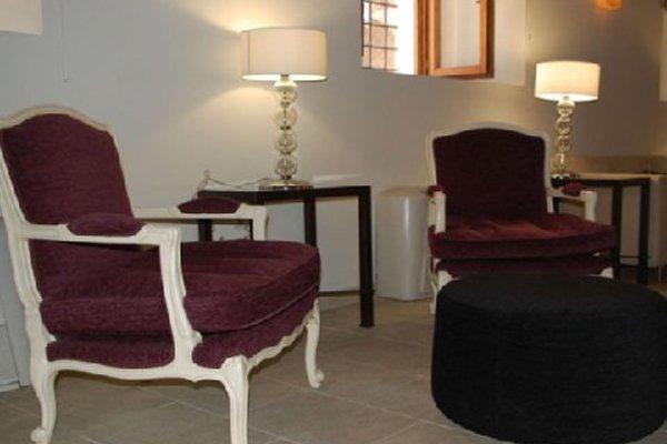 Hotel Convento Del Giraldo - фото 5