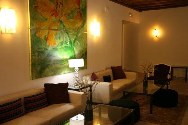 Hotel Convento Del Giraldo - фото 6