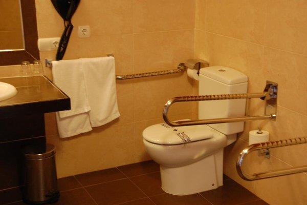 Hotel Convento Del Giraldo - фото 8