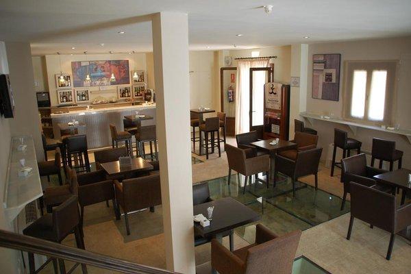 Hotel Convento Del Giraldo - фото 9