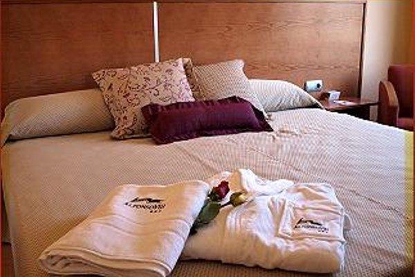 Hotel Alfonso VIII De Cuenca - фото 50