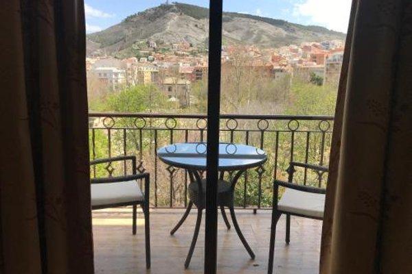 Hotel Alfonso VIII De Cuenca - фото 19