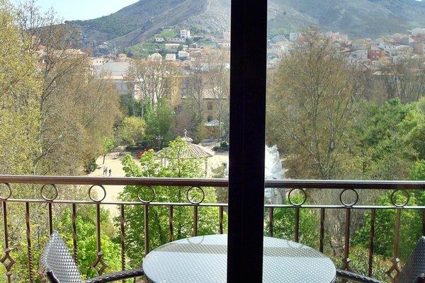 Hotel Alfonso VIII De Cuenca - фото 20