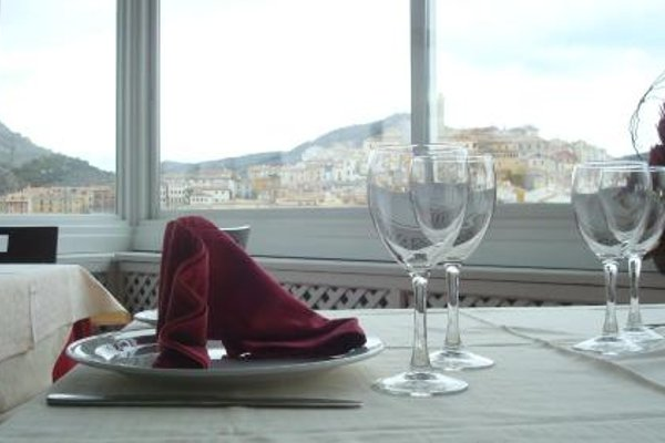 Hotel Alfonso VIII De Cuenca - фото 21