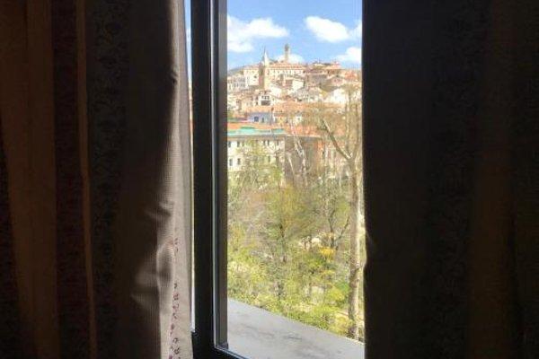Hotel Alfonso VIII De Cuenca - фото 22