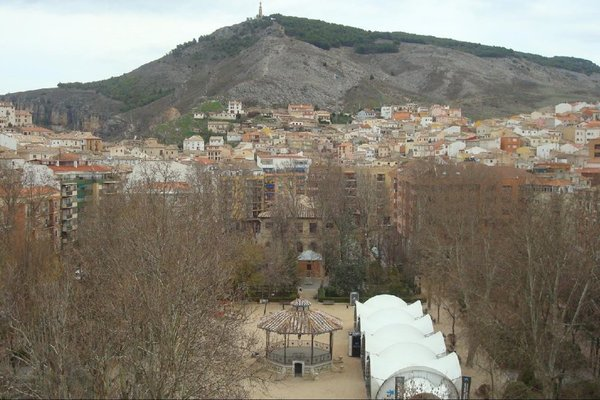 Hotel Alfonso VIII De Cuenca - фото 23