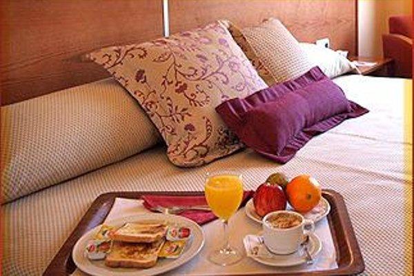 Hotel Alfonso VIII De Cuenca - фото 3