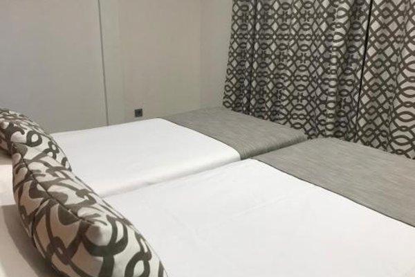 Hotel Alfonso VIII De Cuenca - фото 4