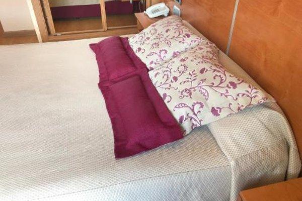 Hotel Alfonso VIII De Cuenca - фото 5