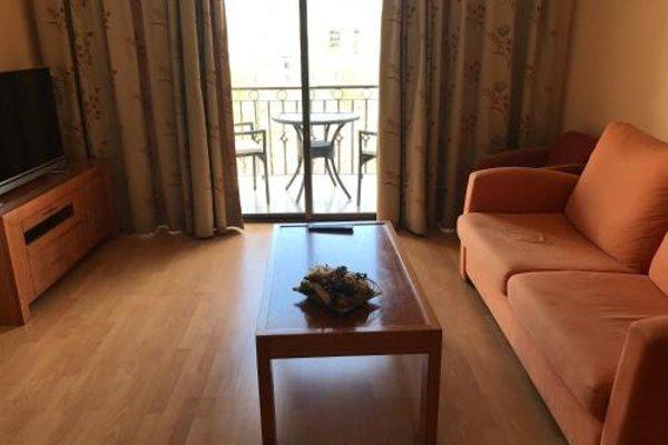 Hotel Alfonso VIII De Cuenca - фото 6