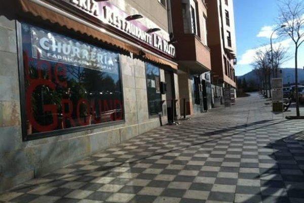 Hostal de Cuenca - 21