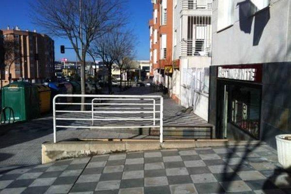 Hostal de Cuenca - 22