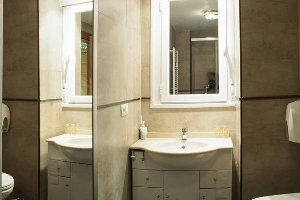 Ch Victoria Alojamientos - фото 10