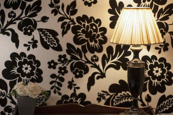 Ch Victoria Alojamientos - фото 17