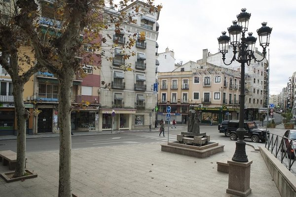 Ch Victoria Alojamientos - фото 21