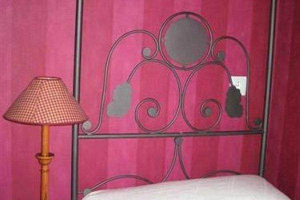 Ch Victoria Alojamientos - фото 7