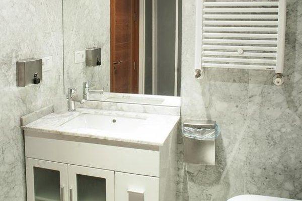 Ch Victoria Alojamientos - фото 9
