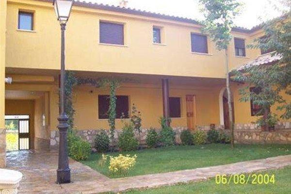 La Antigua Vaqueria - фото 18