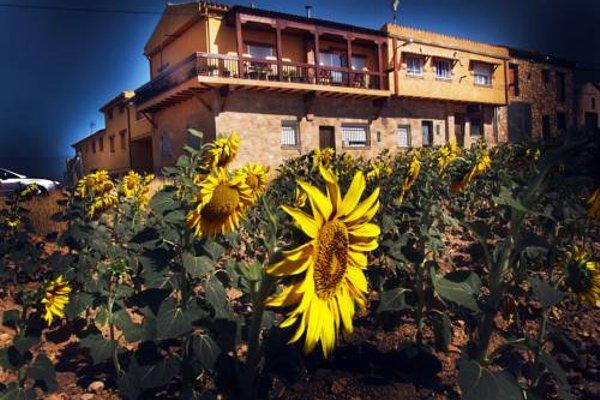 La Antigua Vaqueria - фото 22