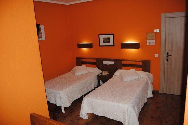 Hotel Pedro Torres - фото 10